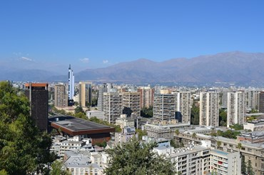 HDM-4 Workshop and Meeting in Santiago, Chile - September 2017