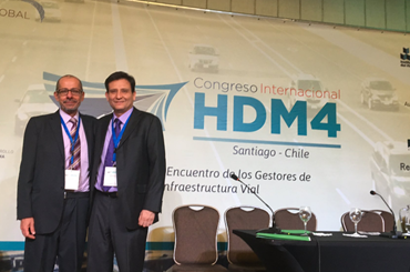 HDM-4 International Conference labelled a great success